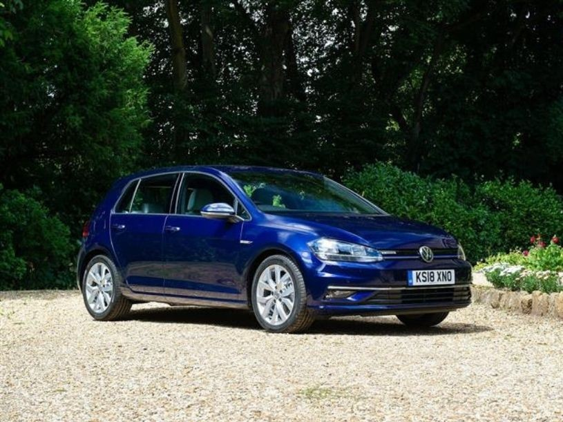 Volkswagen Golf Hatchback 1.5 TSI EVO Match Edition 5dr