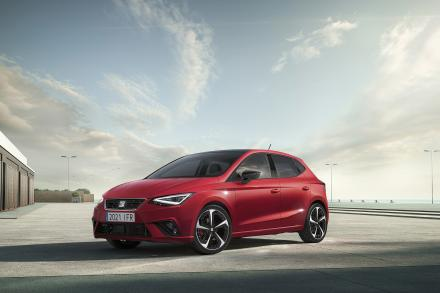 Seat Ibiza Hatchback 1.0 SE Technology [EZ] 5dr
