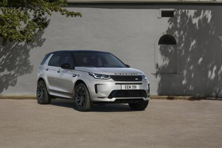 Land Rover Discovery Sport Diesel Sw 2.0 D165 S 5dr Auto
