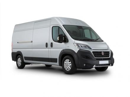 Fiat Ducato 35 Mwb Diesel 2.3 Multijet Chassis Cab 140