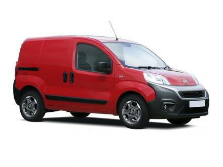 Fiat Fiorino Combi Diesel 1.3 16V Multijet Tecnico Van Start Stop