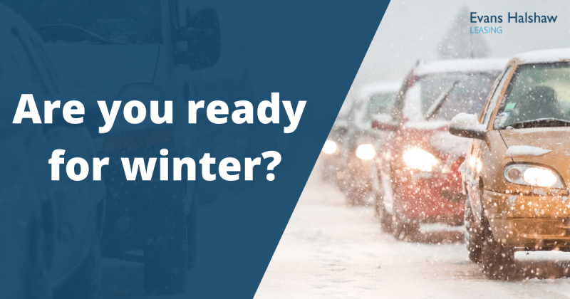 Your Complete Winter Driving Guide!