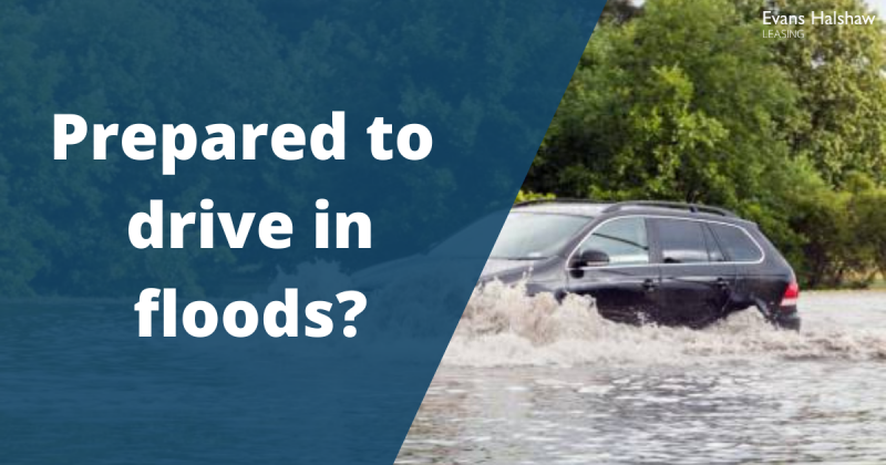 Are you ready to drive in Heavy Rain and Flooding?