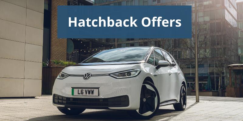 Hatchback Deals