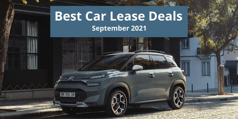 September Lease Deals